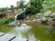Paving ,  Brick Pillars and Walls ,  Stone Work ,  Water Features