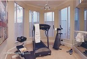 4 bedroom executive house with gym and seperate 1 bedroom apt